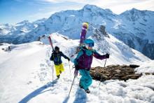 Amer Sports skidkläder