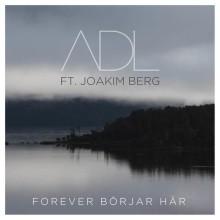 ADL aka Adam Baptiste i samarbete med Joakim Berg (Loveworks/Warner Music)
