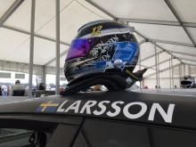 Race rapport Simon Larsson från Sachensring i Volkswagen Golf CUP