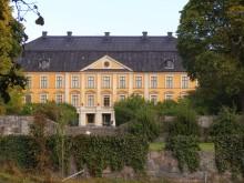 Upptäck Nynäs Slott på novemberlovet