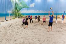 Beach Center Cup 2015 – Lördag den 18:e april
