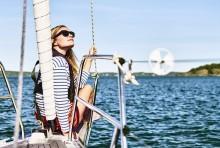 Allt för sjön – större än någonsin med drömbåtar, actionsport och de senaste trenderna!
