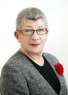 Ann-Charlott Juliusson