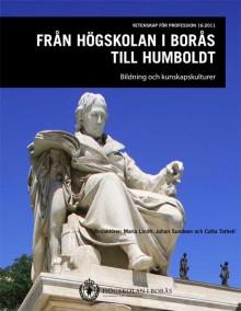 Bildning fokus i ny Humboldtbok