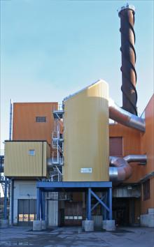 Götaverken Miljö levererar ADIOX® dioxinavskiljning till Tekniska Verken i Linköping