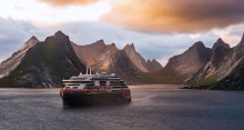 Hurtigruten expands to Alaska – presents the widest ever selection of expedition cruises
