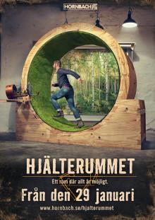 Hjälterummet: instruktionsfilmer á la Hornbach