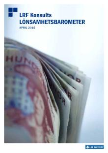 Lönsamhetsbarometern - vår 2015
