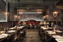 Gotthards Krog i Umeå på coolaste listan:  The Guardian har med Gotthards Krog på listan över de 10 coolaste restaurangerna