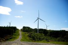 Veidekke får vindkraftsuppdrag åt  BayWa r.e.