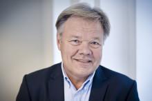 Ola Englund affärsområdeschef för Relacoms fastnätverksamhet
