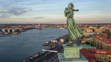 Sjömanstornet öppnas för allmänheten