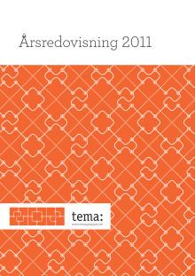 Årsredovisning Tema 2011