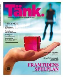 Tänk – ett magasin som vågar