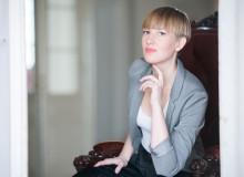 Anders Walls Giresta-stipendium till mezzosopran med dragning åt det tyska