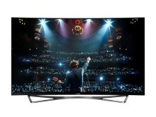 ​Panasonic TX-65CZ950 OLED TV: Welcome to the future of TV picture quality and design