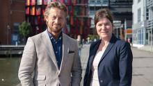 Sigma satsar på Talent Management och rekryterar Ylva Vihøj till ledningsgruppen