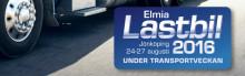 Välkommen att besöka oss på Elmia Lastbil 2016