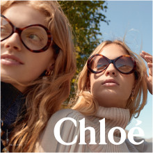 "CHLOé LAUNCHESTHE NEW VINTAGE-INSPIRED ""BONNIE"" STYLE"