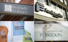 Hyran klar för 72 400 hushåll hos allmännyttan i Göteborg