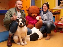 Weihnachts-Aktion für Bärenherz: subculture69Radio ruft zum Spenden auf