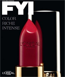 Ny Color Riche Intense