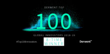 Saint-Gobain återigen bland de topp 100 mest innovativa företagen