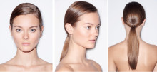 REDKEN for Ralph Lauren NYFW SS15
