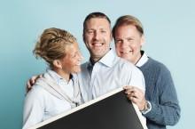 Trollhättan Energis elhandel är topp tre i Sverige beträffande kundnöjdhet