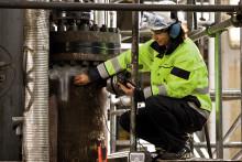 Stress och pressade tidplaner stora riskfaktorer i arbetsmiljön