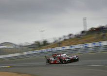 Le Mans: Årets hårdeste løb for Audi