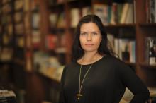 Louise Lindfors blir ny ordförande för Fredrika Bremer förbundet