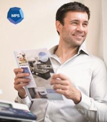 Investir dans le future avec Managed Print Service