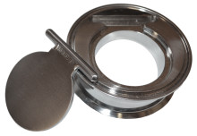 Tapflo, Swedish pump manufacturer, introduces new, improved flap valves solution for sanitary pumps