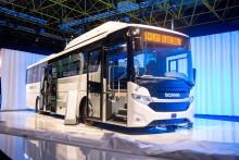 Scania Interlink – Specialdesignet til at kunne det hele