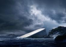 Bei den Fischen tafeln: Südnorwegen bekommt Europas erstes Unterwasser-Restaurant
