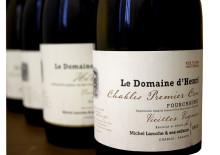 Lively Wines stärker portföljen med toppnamn i Chablis
