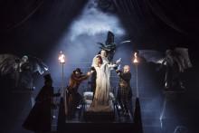 Kungliga Operans publik blir större och yngre - Nya verk fyller salongen till sista plats