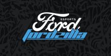 Ford lisää osallisuuttaan pelimaailmassa ja lanseeraa moottoriurheilujoukkueet yhä suositummassa e-urheilussa