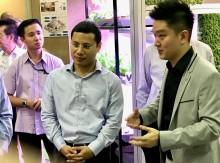 Surbana Jurong showcases future home innovations
