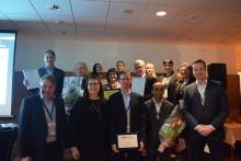 Kolme suomalaista palkintosijoilla SAP Nordic Quality Awards 2018:ssa