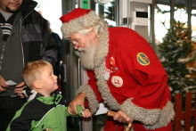 Falbygdens julmarknad firar 20-års jubileum