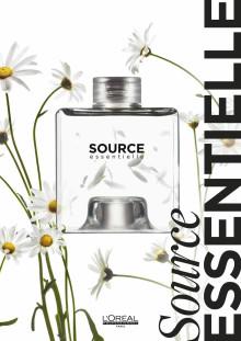 L'Oréal Professionnel Source Essentielle tuoteuutuus