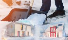 Vom Dach bis zum Keller: Jetzt sollten Sie Ihr Haus winterfest machen