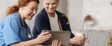 NetNordic styrker sit fokus på velfærdsmarkedet - erhverver Curacom