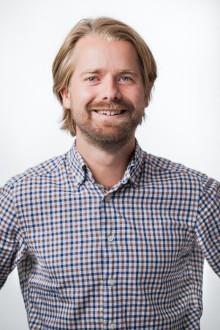Didrik Holm