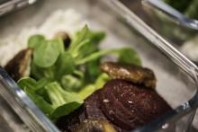 Mästarklass för Fotografiskas café  - innovativ Smörgåslåda gör susen