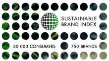 Onsdag 6 april koras Nordens mest hållbara varumärken