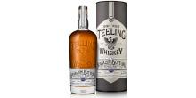 Portvinslagrad whiskey i exklusivt släpp från irländska Teeling – släpps på Systembolaget 16 februari