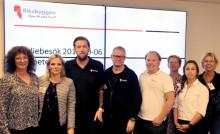 Riksbyggen och Business Region Göteborg hjälper arbetssökande